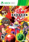 Bakugan Battle Brawlers for Xbox 360