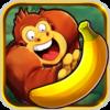 Banana Kong for iOS