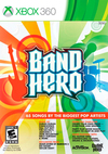 Band Hero for Xbox 360