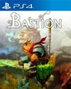 Bastion for PlayStation 4