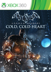 Batman: Arkham Origins - Cold, Cold Heart for Xbox 360