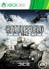 Battlefield 1943 for Xbox 360