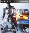 Battlefield 4 for PlayStation 3