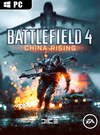 Battlefield 4: China Rising for PC