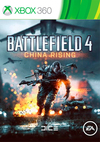 Battlefield 4: China Rising for Xbox 360