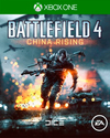 Battlefield 4: China Rising for Xbox One