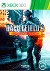 Battlefield 4: Dragon's Teeth for Xbox 360