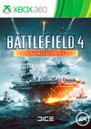 Battlefield 4: Naval Strike for Xbox 360