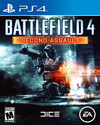 Battlefield 4: Second Assault for PlayStation 4
