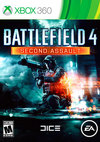 Battlefield 4: Second Assault for Xbox 360