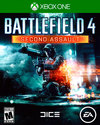 Battlefield 4: Second Assault for Xbox One