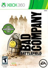 Battlefield: Bad Company for Xbox 360