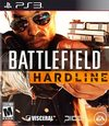 Battlefield Hardline for PlayStation 3