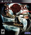 Bayonetta for PlayStation 3