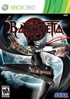 Bayonetta for Xbox 360