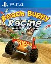Beach Buggy Racing for PlayStation 4