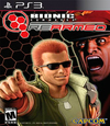 Bionic Commando Rearmed for PlayStation 3