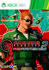 Bionic Commando Rearmed 2 for Xbox 360