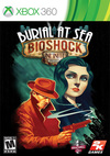 Bioshock Infinite: Burial at Sea - Episode 1 for Xbox 360