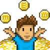 Bitcoin Billionaire for Android