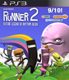BIT.TRIP Presents... Runner2: Future Legend of Rhythm Alien for PlayStation 3