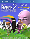 BIT.TRIP Presents... Runner2: Future Legend of Rhythm Alien for PS Vita