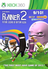 BIT.TRIP Presents... Runner2: Future Legend of Rhythm Alien for Xbox 360