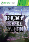 Black Knight Sword for Xbox 360