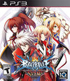 BlazBlue: Chrono Phantasma EXTEND for PlayStation 3