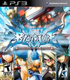 BlazBlue: Continuum Shift for PlayStation 3