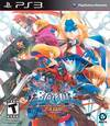 BlazBlue: Continuum Shift Extend for PlayStation 3