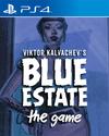 Blue Estate for PlayStation 4