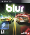 Blur for PlayStation 3