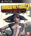 Borderlands 2: Captain Scarlett and Her Pirate's Booty for PlayStation 3