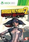 Borderlands 2: Captain Scarlett and Her Pirate's Booty for Xbox 360