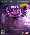 Borderlands 2: Headhunter 4 - Mad Moxxi and the Wedding Day Massacre for PlayStation 3