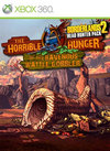Borderlands 2: The Horrible Hunger of the Ravenous Wattle Gobbler for Xbox 360