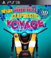 Borderlands: The Pre-Sequel - Claptastic Voyage for PlayStation 3