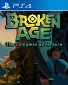 Broken Age for PlayStation 4