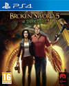 Broken Sword 5 - the Serpent's Curse for PlayStation 4
