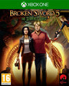 Broken Sword 5 - the Serpent's Curse for Xbox One