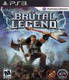 Brutal Legend for PlayStation 3