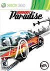 Burnout Paradise for Xbox 360