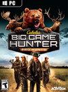 Cabela's Big Game Hunter: Pro Hunts for PC