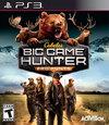 Cabela's Big Game Hunter: Pro Hunts for PlayStation 3