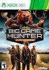 Cabela's Big Game Hunter: Pro Hunts for Xbox 360