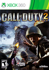 Call of Duty 2 for Xbox 360