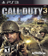 Call of Duty 3 for PlayStation 3