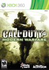 Call of Duty 4: Modern Warfare for Xbox 360