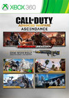Call of Duty: Advanced Warfare - Ascendance for Xbox 360